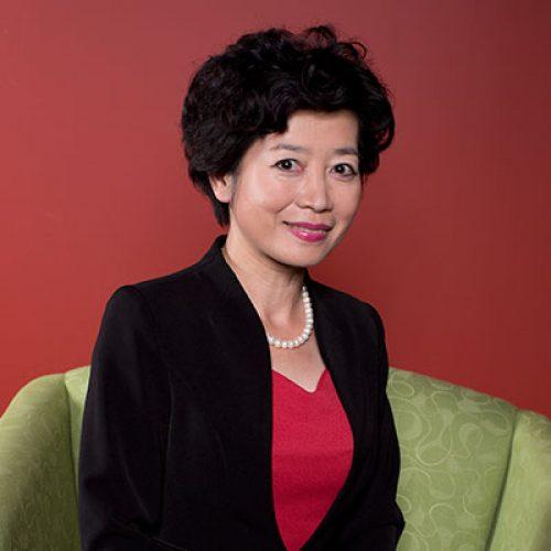 Linda Jing